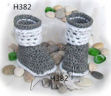 Hot Sale new Models handmade shoes Baby boots NEW style Baby Booties 0 12M size