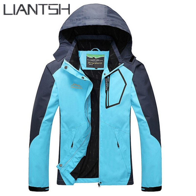 Best Outdoor Sports Coats Trekking Cycling Windbreaker waterproof ...