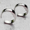 reduce snoring ring Anti Snoring Rings Anti Snoring Finger Ring Worn Reflexology Acupressure Sleep  Better Earplug