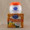60 ml Projetado para injetar nutrientes e umidade para a pele a pele Vitamina C creme facial hidratante profundo