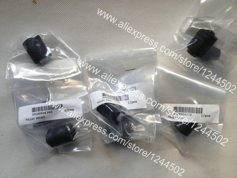 все цены на  New pick up roller for Kyocera ASKalfa 4500i 5500i 6500i 8000i 302K906350 302K906360 302K906370 2 sets per lot  онлайн