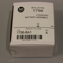 1756-BA1 1756BA1 PLC Controller,New & Have in stock