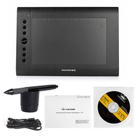 Huion H610 Art Graphics Drawing Tablet 10