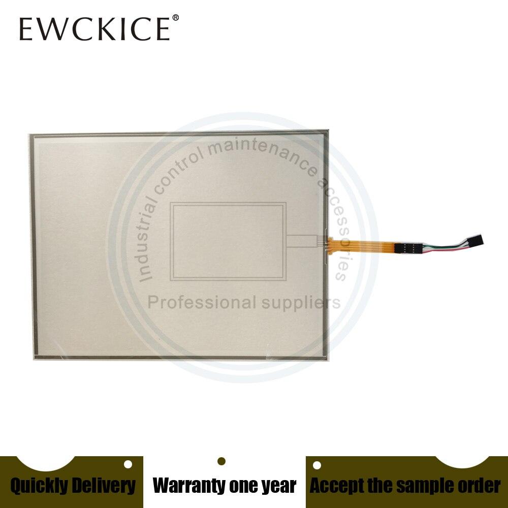 NEW 5AP920.1505 K54 HMI PLC touch screen panel membrane touchscreen Industrial control maintenance accessories