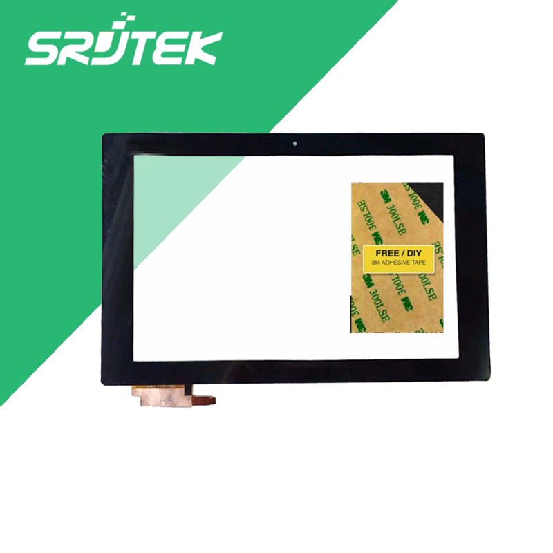 2016 New Quality Short Flex Cable Touch Screen For Sony Xperia Tablet Z2 SGP511 SGP512 SGP541 10.1 inch Free shipping