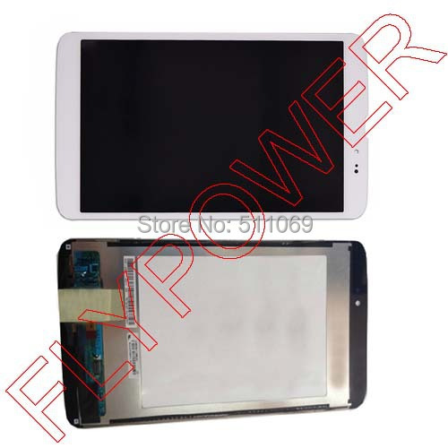 ФОТО For LG G Tablet Pad 8.3 V500 LCD Display With Touch Screen Digitizer Glass Assembly by free shipping