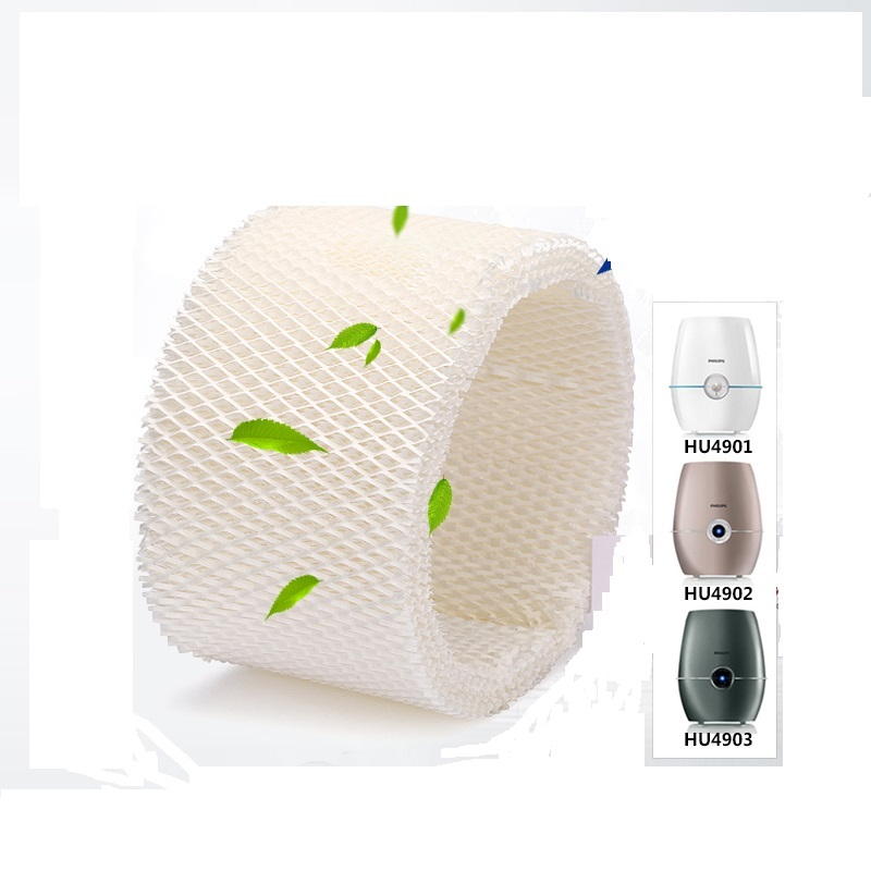 Original OEM HU4102 humidifier filters,Filter bacteria and scale,For HU4801/HU4802/HU4803,Humidifier Parts top quality can track air humidifier hu4102 hepa filter fit for philips hu4801 hu4802 hu4803 free post