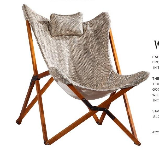 Cochilo Cadeira Cadeiras Dobr 225 Veis De Madeira Material De