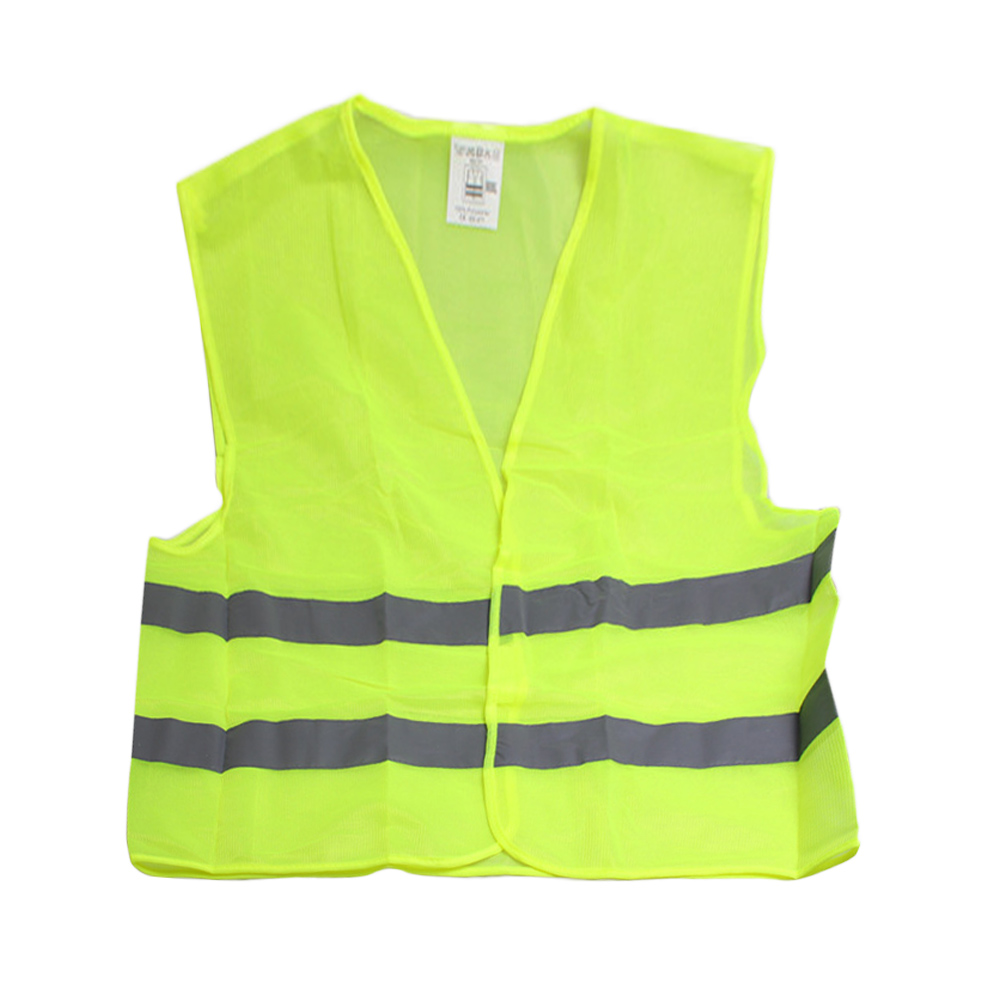 360 Degree Car Emergency Sign Reflective Vest Auto Safety Clothing High Visibility Traffic Emergency Warning Coat Reflect Cloth