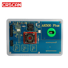 New Released AK500 Plus Key Programmer for Mercedes Benz and MB Dump Key Generator with HDD(Database Hard Disk)(China)