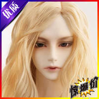 BJD Doll Soom Gluino Vampire Alchemist Vampire Man Sent Her Makeup Ball Jointed Dolls