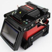 DVP740 сплайсинга машина DVP-740 волокна сварочный аппарат для оптоволокна