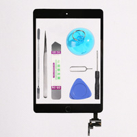 10pcs Lot Touch Screen For IPad Mini Touch Screen Digitizer Front Glass Replacement Part