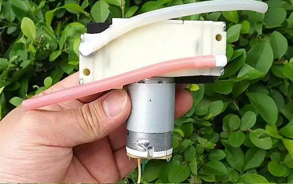 vacuum pump :negative pressure/diaphragm pump/ double head/2V-15vdc/micro lzx