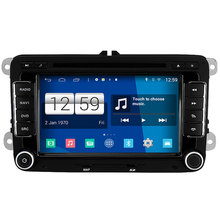 Winca S160 Android 4.4 System Car DVD GPS Head Unit Sat Nav for Polo VW 2009 – 2012 with Wifi / 3G Host Radio Stereo