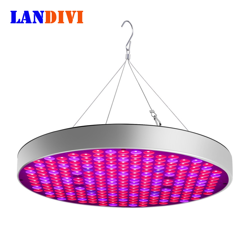 Grow Light Plant LED light Anti-fog 50W LED Plant Grow Lamp for Indoor Plants with Red Blue UV & IR Spectrum for Growing &Flower 200w full spectrum led grow lights led lighting for hydroponic indoor medicinal plants growth and flowering grow tent