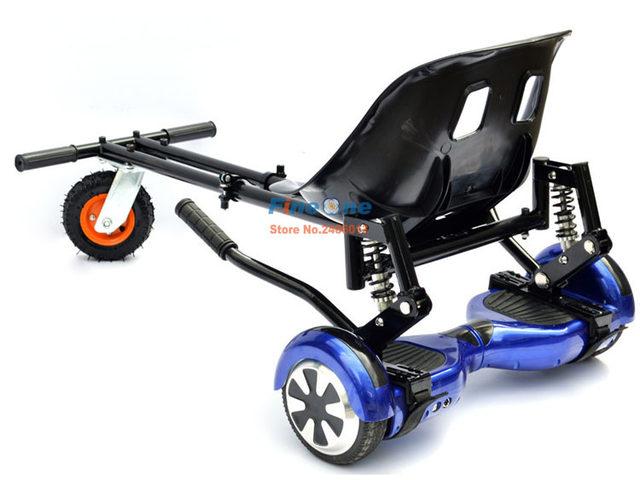 Online Shop Electric Go Kart Hoverboard Seats Hoverkart with Damper ...