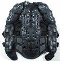 Equitação da motocicleta armadura jaqueta coletes de segurança/equipamento de equitação/armadura de segurança à prova de queda jaqueta ternos de esqui cross-country óculos de proteção