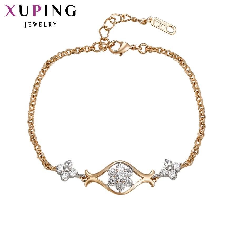 11.11 Byzylyk i Modës Xuping Arritja e Re Arritja e grave Elegante - Bizhuteri të modës