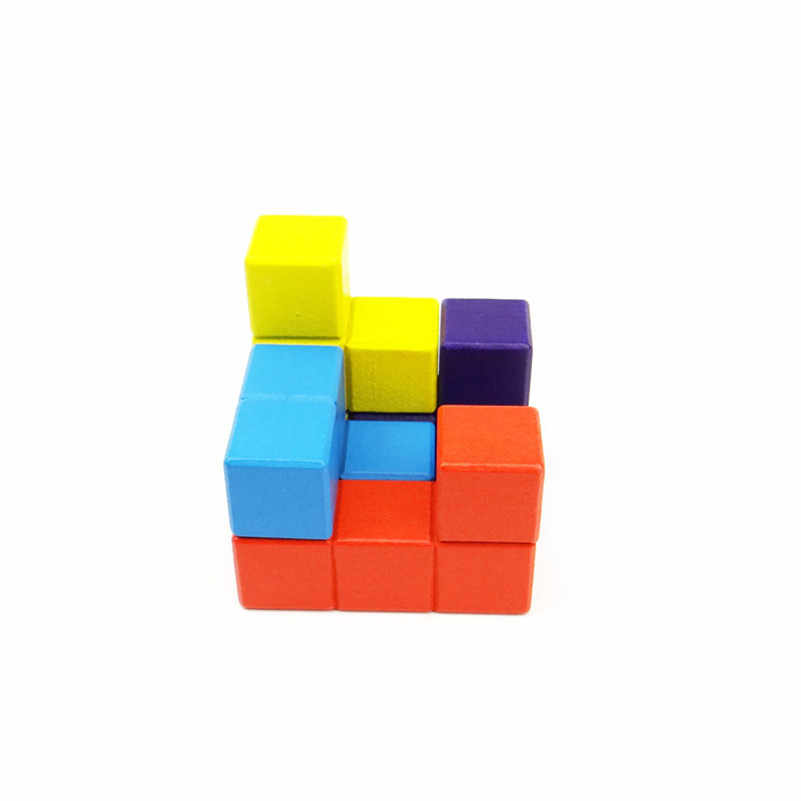Tetris Soma Para Niños Color Juego Madera Teaser Iq Cerebro Rompecabezas Adultos Multi Novedosos Mente Juguetes De Educativo 3d Cubo Mágico LSGqpMVUzj