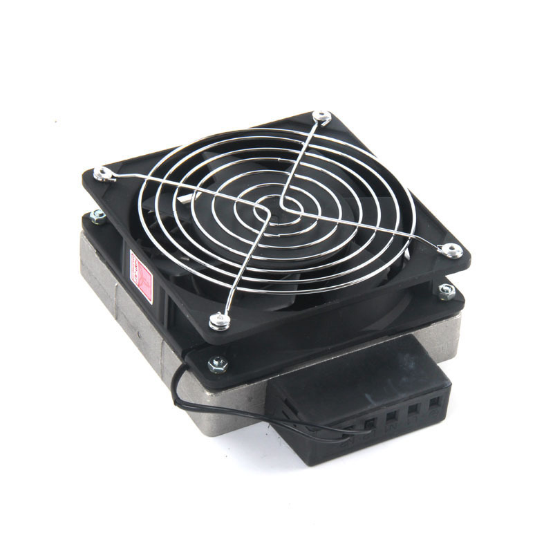 Free Shipping Quality Product Industrial Electric Cabinet Heater 100w  Industrial Fan Heater HVL031 Series In Switches From Lights U0026 Lighting On  ...