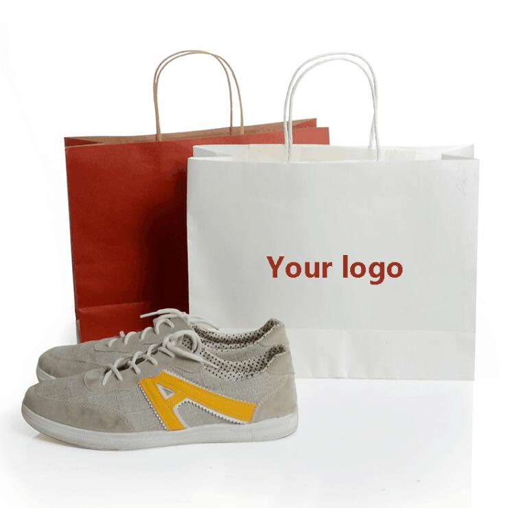 Online Get Cheap Large Paper Shopping Bags -Aliexpress.com ...