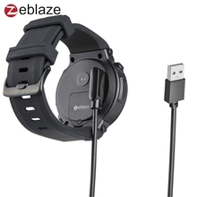 Zeblaze THOR S Smart Watch 65cm Length Charging Cable With Port Magnetic Charger
