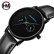 Men Watch 2019 Top Brand Luxury Ultra Thin Quartz Watch Men Creative Dial Clock Mesh Steel Waterproof Wristwatches reloj hombre цена 2017