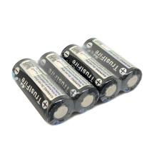 10PCS/LOT TrustFire 26650 4000mah 3.7V Rechargeable Protected Li-on Battery Colorful lithium Batteries