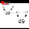 Kingsun Superior Delantero Enlace Camber y Brazos de Control de Ajuste de Alineación Caster Con Rótula Para Audi A4/A5/S4/S5/Q5/A7/S7/RS4 09-13