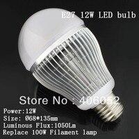 Wholesale High Power Good Quality 85 265V SMD5630 E27 Led Bulb 12w 220v 110V Warm White