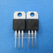 Бесплатная доставка Триак BTA08-600C BTA08 TO-220 8А 600 В Оригинальный Продукт