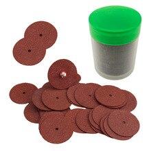 Mới 36 Pcs Nhựa Cắt Bánh Xe Đĩa Tắt Bộ Bit Dụng Cụ Dremel Rotary Tự Làm Chất Lượng Tốt Nhất
