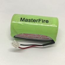 MasterFire EVE ER34615M type D intelligent water meter instrument electric flow PLC 3.6V lithium battery With Plug