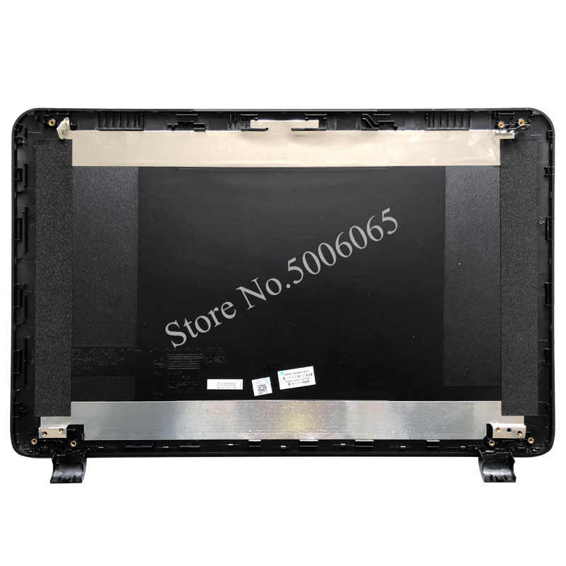 """Tampa do laptop Para HP 15-G 15-R 15-T 15-H 15.6 """"760967-001 AP14D000C70 Top Tampa Traseira Do LCD/LCD painel frontal/Dobradiças"""