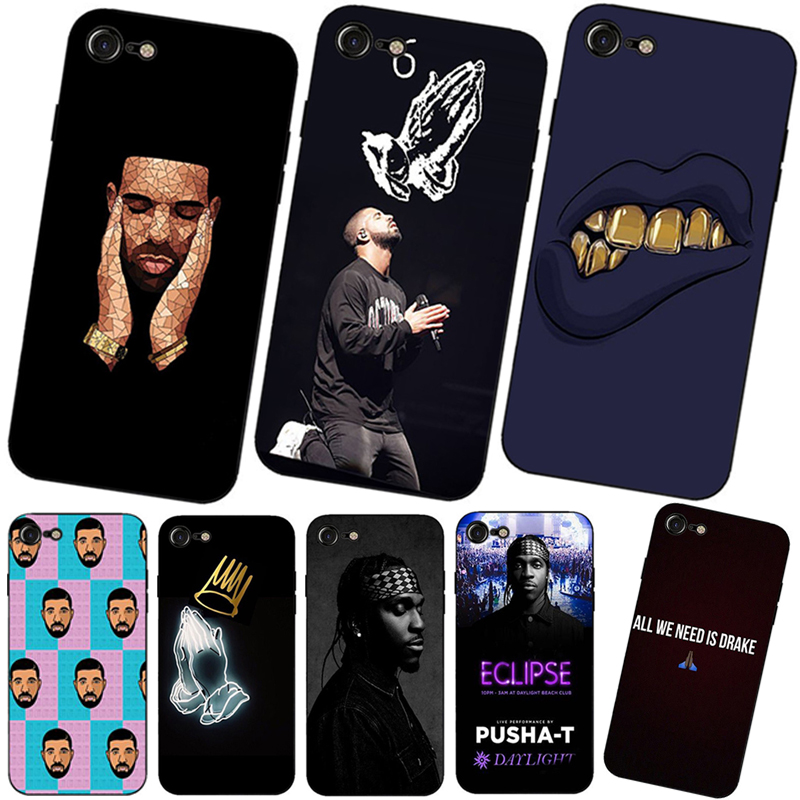 coque iphone 8 plus drake
