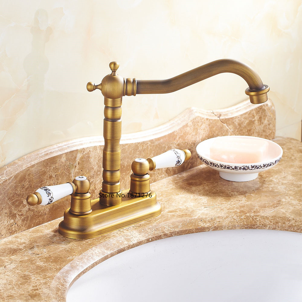 p antique ceramic widespread decoration faucets bathroom for faucet