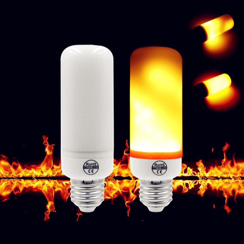 flame fire light 5w-1