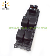 CHKK-CHKK New Car Accessory Power Window Control Switch FOR Toyota Corolla RAV4 Vios 84820-12520 84820-06100