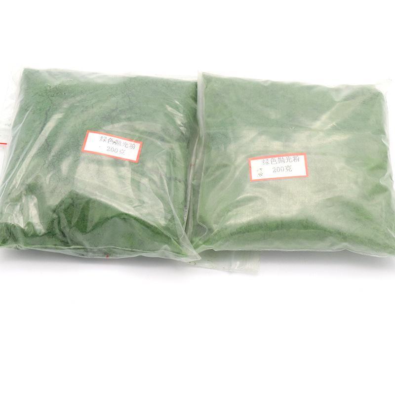 Closeout Deals─Glass-Polishing-Powder Chromium-Oxide Composite Jade 200g 100g 50gü