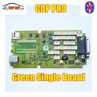 5PCS 2017NEWEST 2015 R3 Keygen Free Shiping New Vci NEC Relays TCS CDP Green Single Board