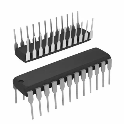 10PCS/LOT NEW SN74LS181N 74LS181 Arithmetic Logic Unit DIP-24 Integrated Block