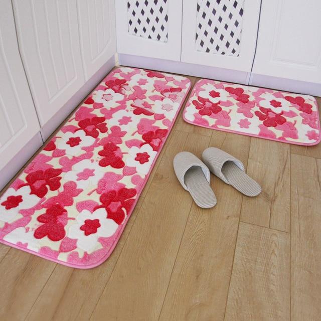 aliexpress : buy 2pcs/set anti slip bathroom carpet set soft, Wohnideen design
