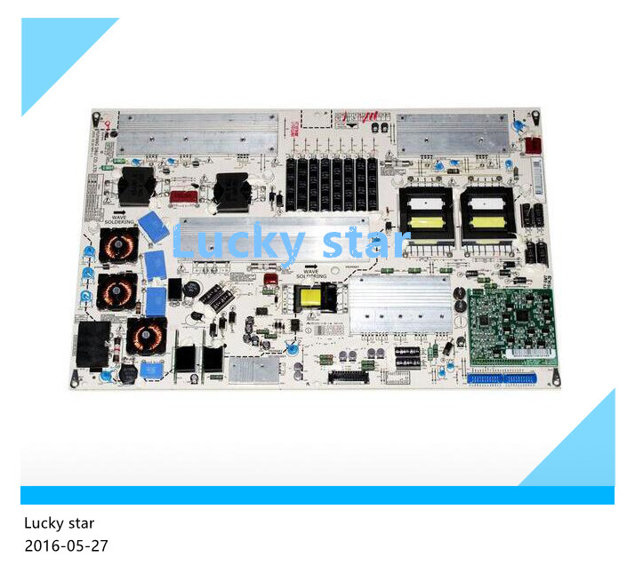 100% new original for power supply board YP42LPBD EAY60803203 42LX6500-CA for lg lcd tv 42lx6500 47lx6500 power supply board yp42lpbd eay60803203 is used