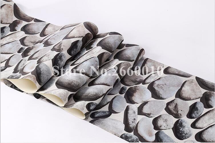 Tamu Berbelanja Batu Wallpaper 21