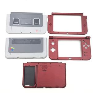 Image 4 - Maatwerk Behuizing Shell Case Cover Vervanging voor Nintendo Nieuwe 3DS XL