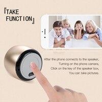 MORELLO Brand Speaker 2 Pieces Set Mini Smart Bluetooth 2 0 Portable Wireless Wifi Loudspeaker 4