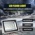 Светодиодный прожектор 220 В 10 Вт 20 Вт 30 Вт 50 Вт 100 Вт 150 Вт 200 Вт квадратный светодиодный прожектор Водонепроницаемый IP65 профессиональная ламп...