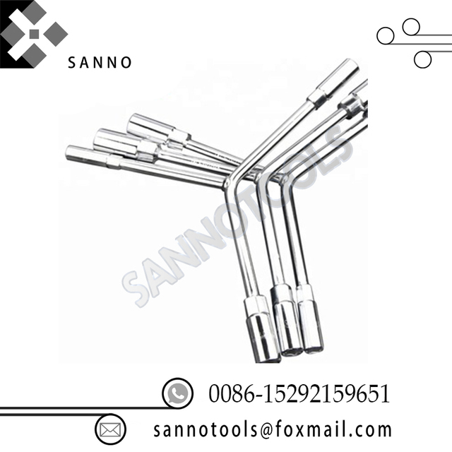 Hand Socket Wrench Y butt resistance Y spanner Y Type Socket Wrench 8-9-10MM, 11-13-15MM,  10-12-14MM,  12-14-17MM,  14-17-19MM
