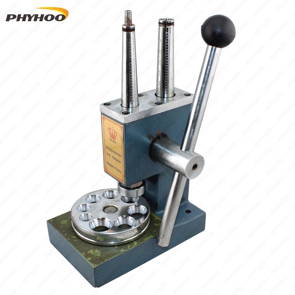 ابزار تنگ کننده حلقوی دو قطبی و کاهش - مجموعه ابزار